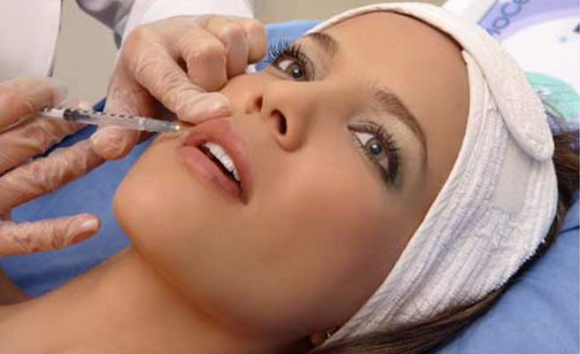 relleno facial no invasivo